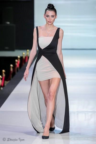 АЛЕНА НЕГА на Estet Fashion Week