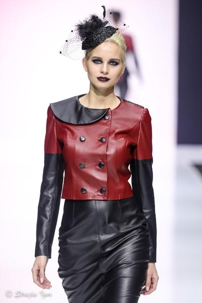 ELEONORA AMOSOVA