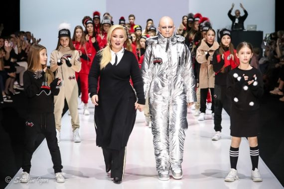 SEE ARSI Fashion Show Moscow Fashion Week