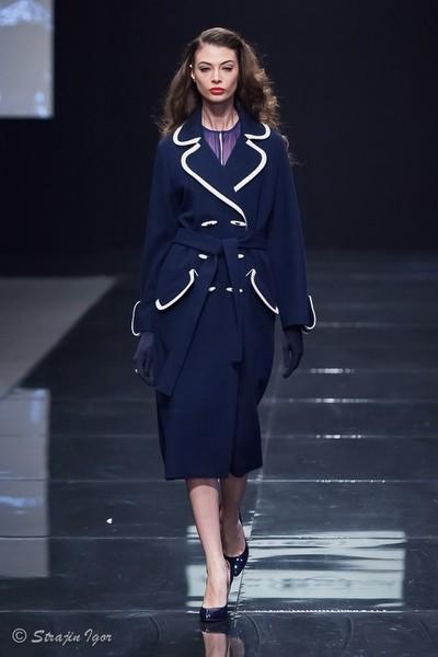 Alena Milanskaya Hollywood Collection S/S 2015