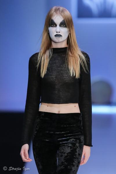 ANTON LISIN на Неделе моды в Москве