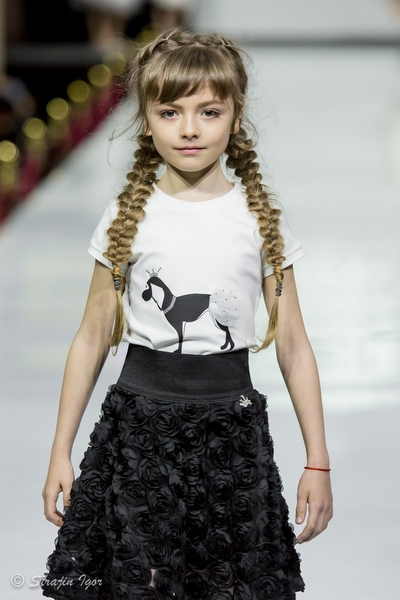 Evoshka style