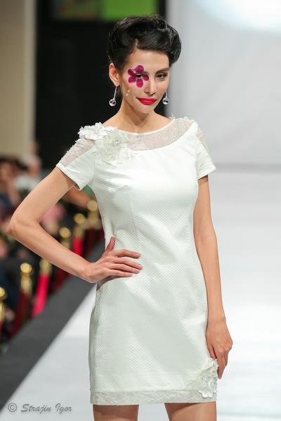 FAWZI NAWAR на Estet Fashion Week
