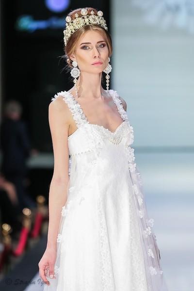 Gayane Martirosyan на Estet Fashion Week