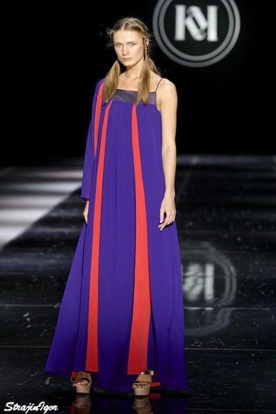 Kristina Kapitanaki ОСЕНЬ-ЗИМА 2014-2015