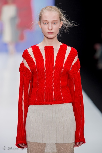 KSENIASERAYA fall-winter 2016/17