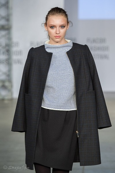 Kira Plastinina на Flacon Fashion Festival