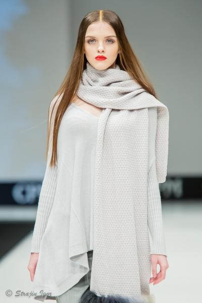 Lauren Vidal осень-зима 201/17