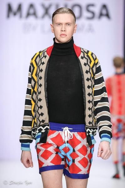 «Africa Explosion»–мода и дизайн Южной Африки