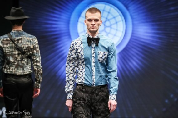 Vester на CPM Collection Premere Moscow.