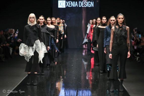 бренд XD XENIA DESIGN