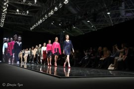Mode in France Show на Collection Premiere Moscow
