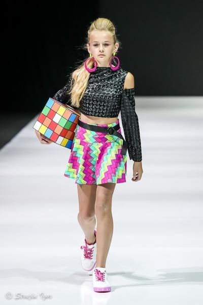 PoAlen Fashion Show Moscow Fashion Week
