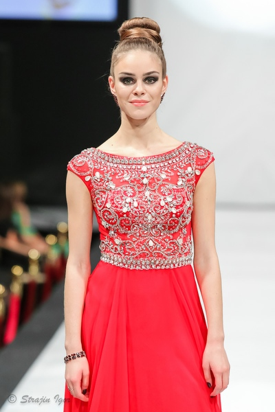 Jovani на Estet Fashion Week