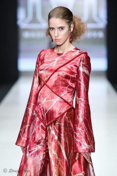 Madina Varisova