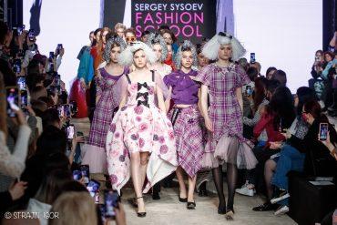 SERGEY SYSOEV Fashion School KOSYGIN UNIVERSITY